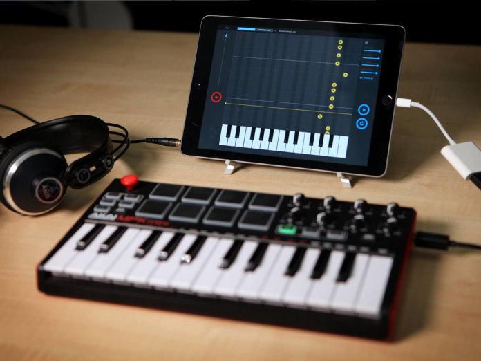 Melodics for iPad Keys