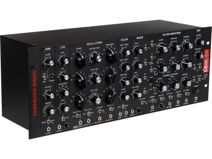 Studio Electronics Midimini V30.