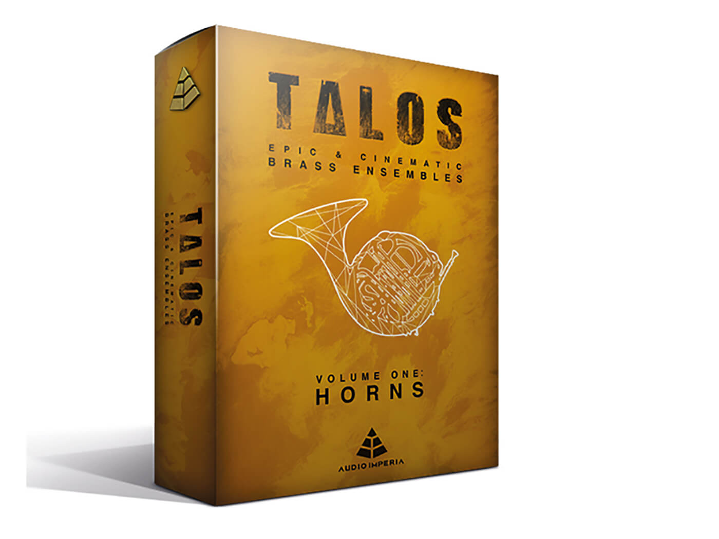 Audio Imperia Talos Vol. 1 & 2