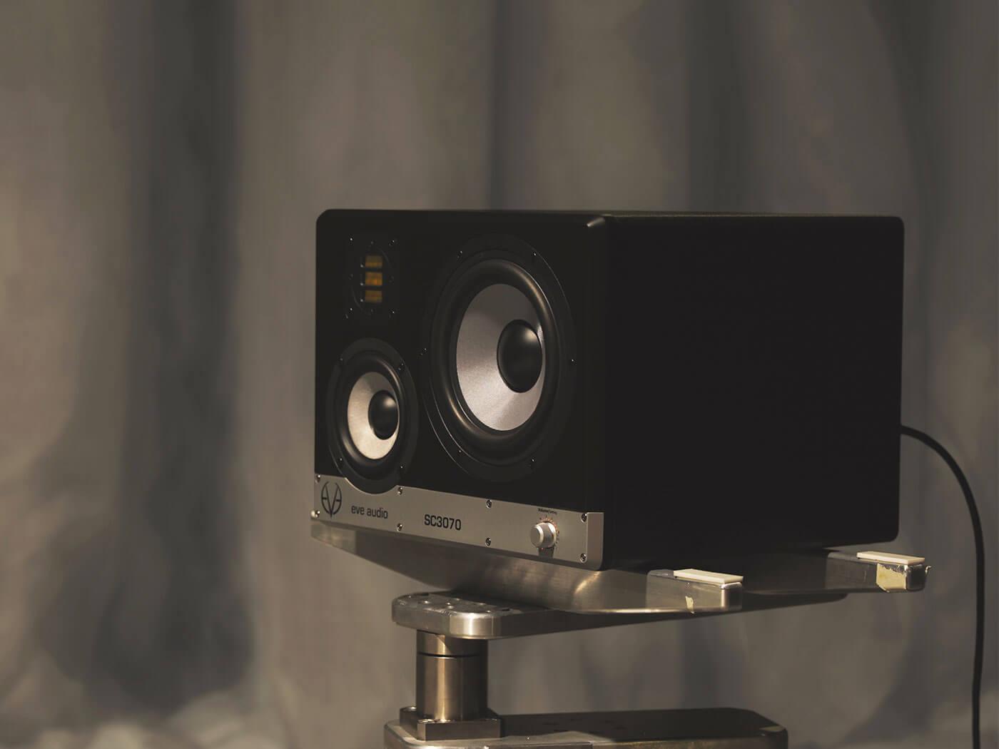 EVE Audio SC3070 Hero