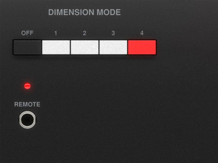 3rd Dimension BBD-320 hero