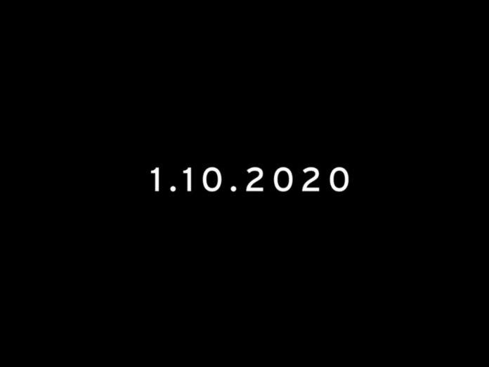 Korg January teaser