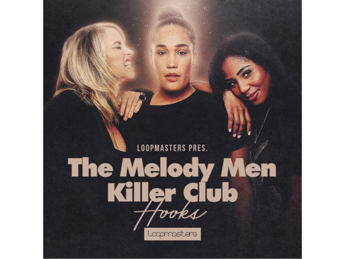 The Melody Men Killer Club Hooks