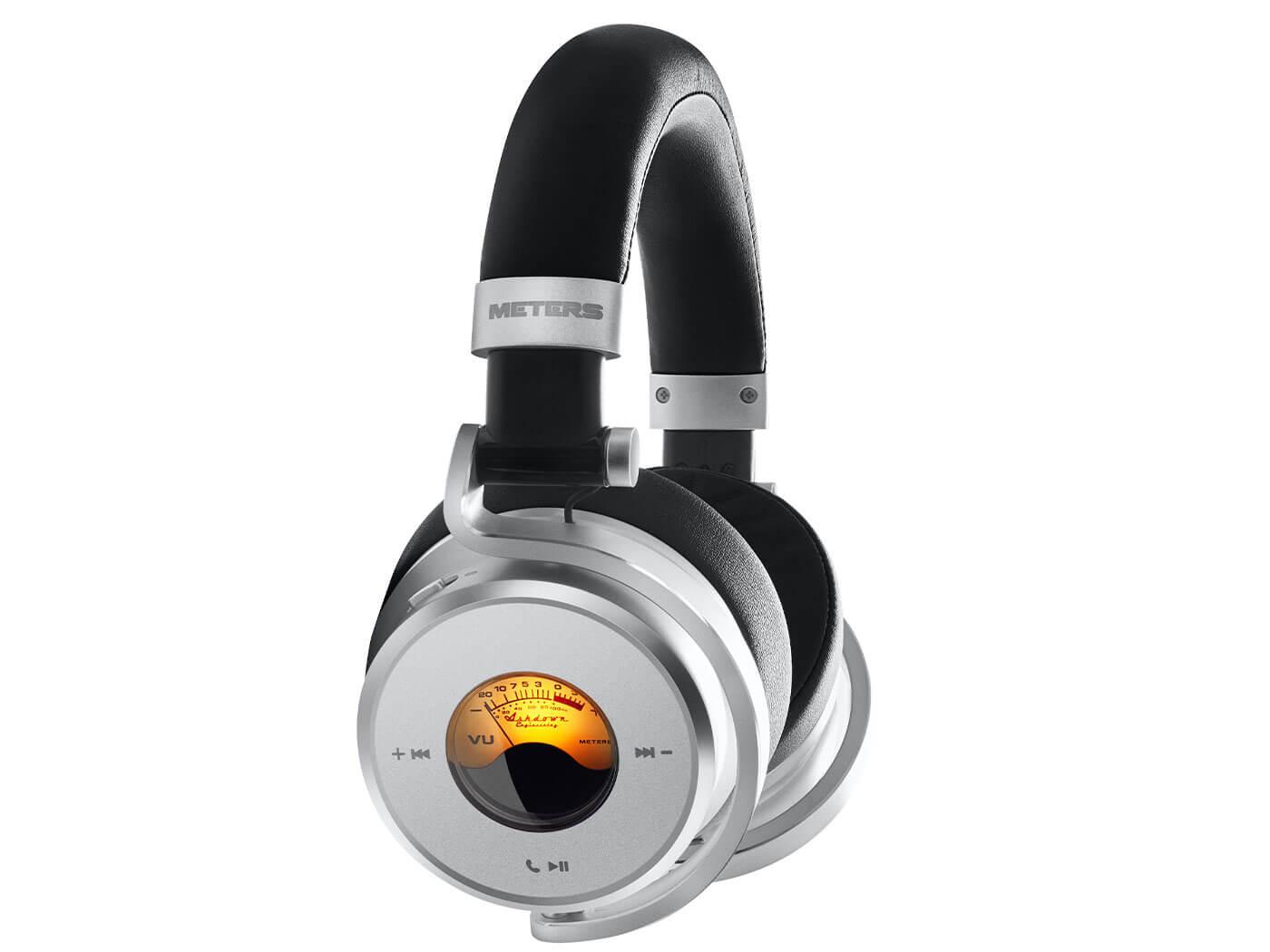 Meters Music introduces OV-1-B-Connect wireless headphones - MusicTech