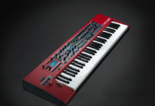 Nord Wave 2 NAMM 2020