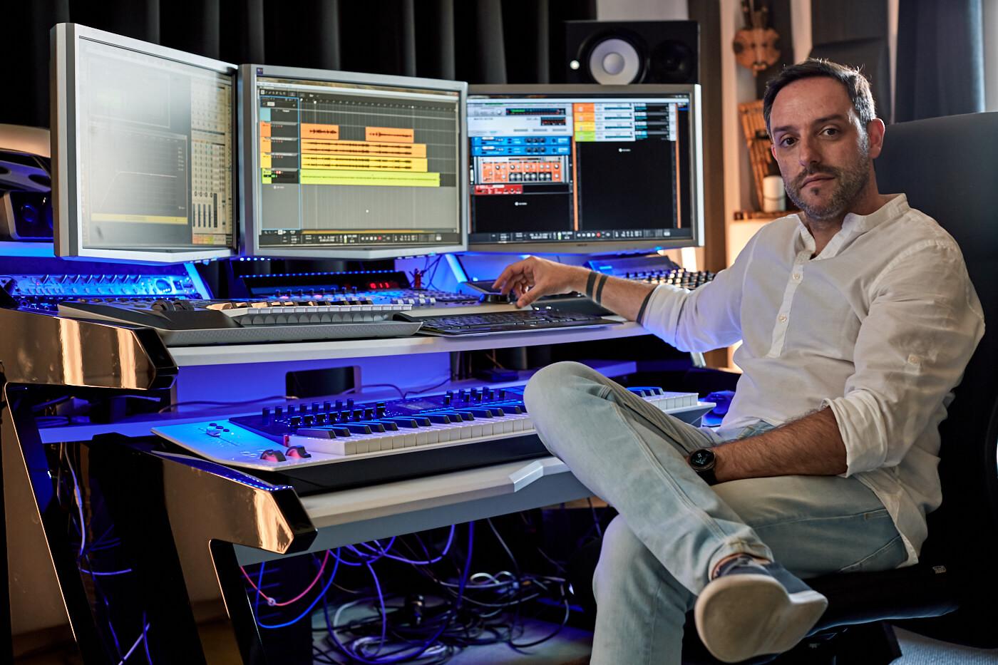 PapoNoize Studio 3