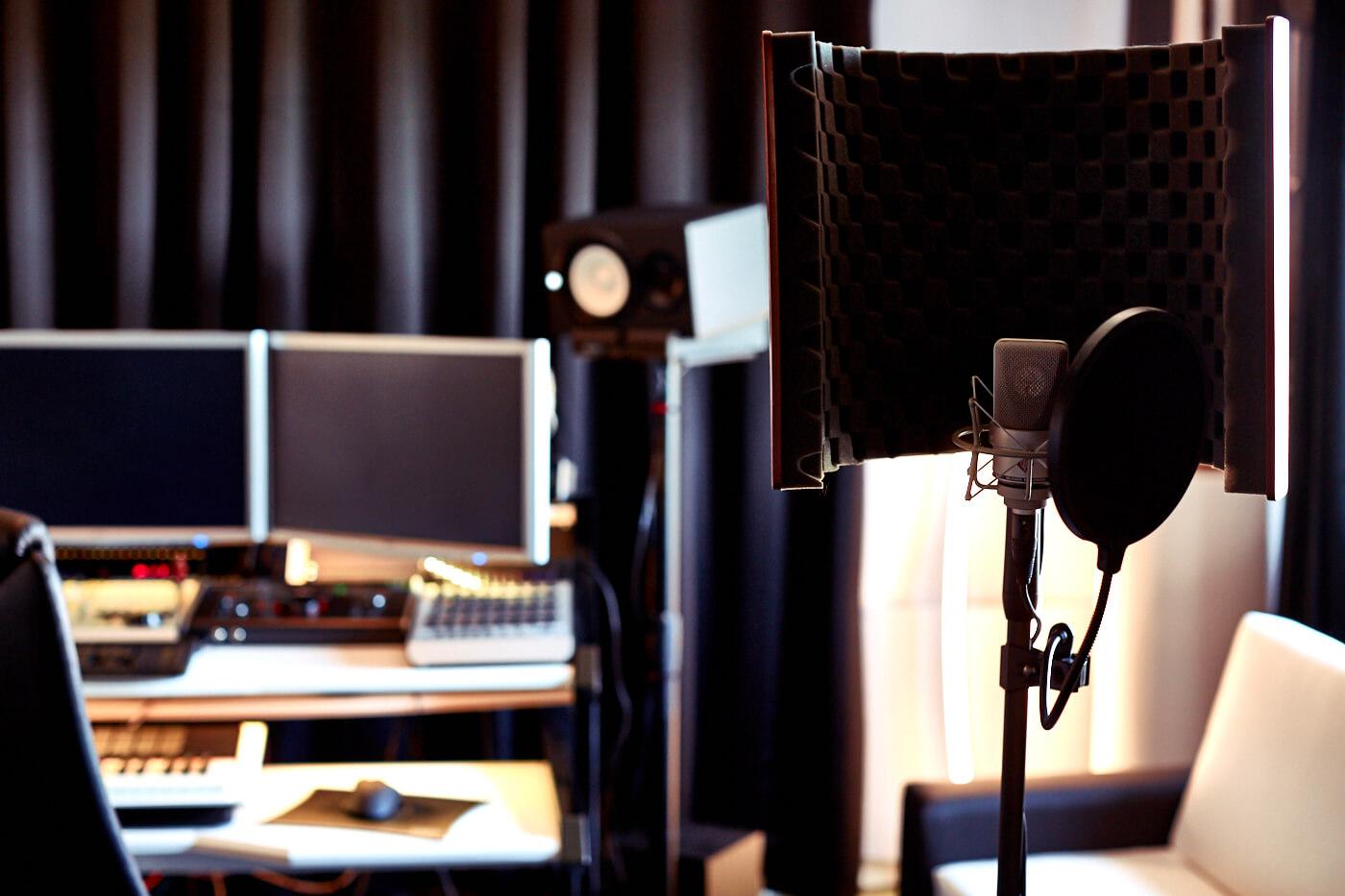 PapoNoize Studio 4