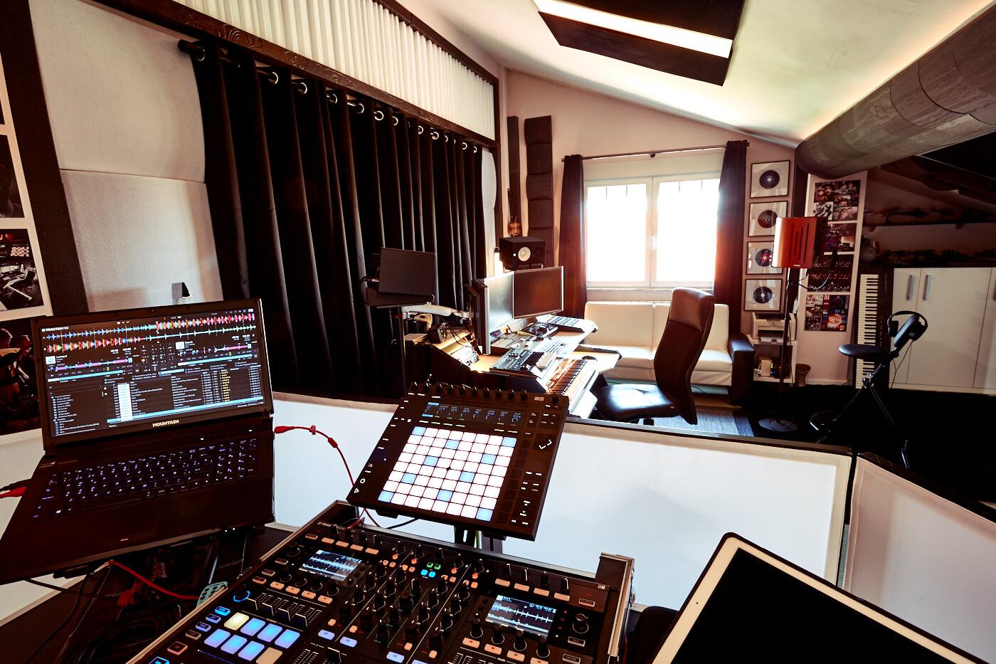 PapoNoize Studio 5
