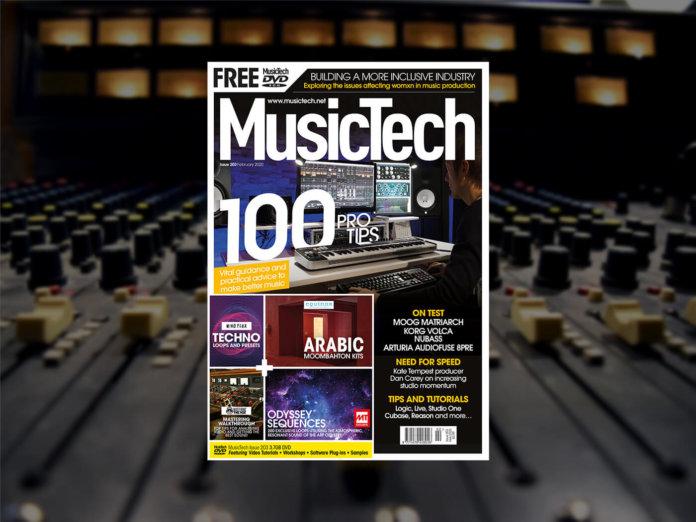 musictech 203 100 pro tips