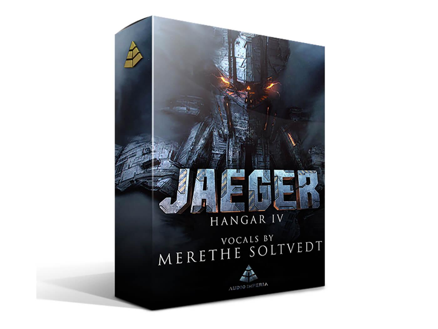 Audio Imperia Jaeger Hangar IV