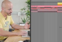 Ableton Live Tutorials Recording Automation