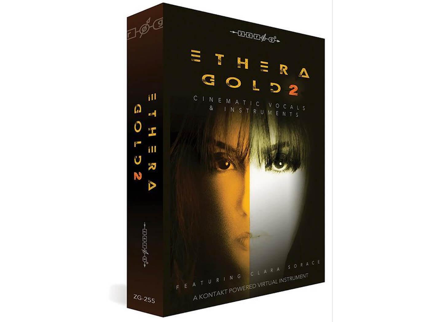 Zero-G Ethera Gold 2 Review