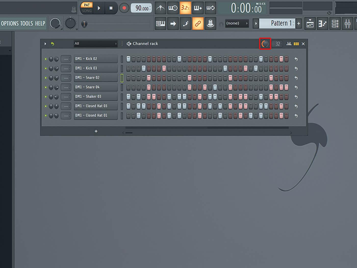 FL Studio Tutorial 12