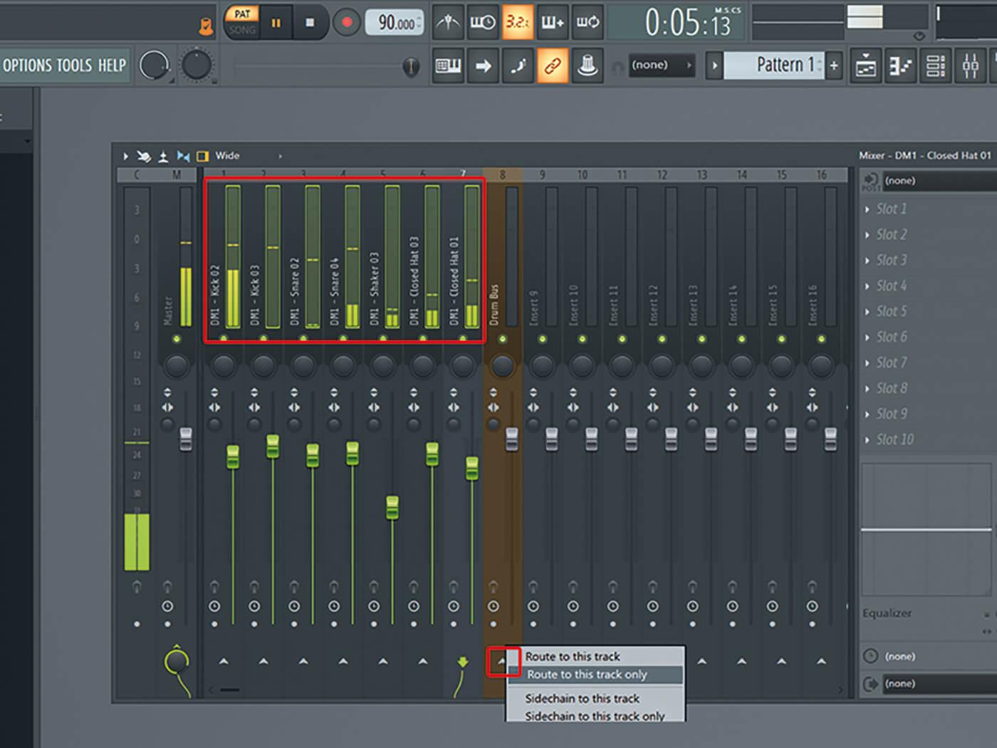 FL Studio Tutorial 14