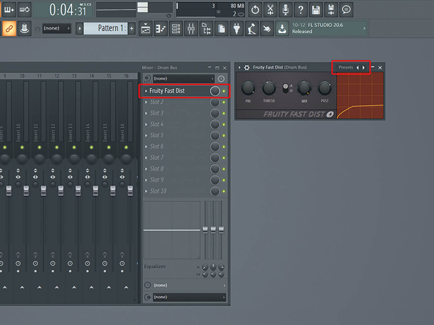 FL Studio Tutorial 15
