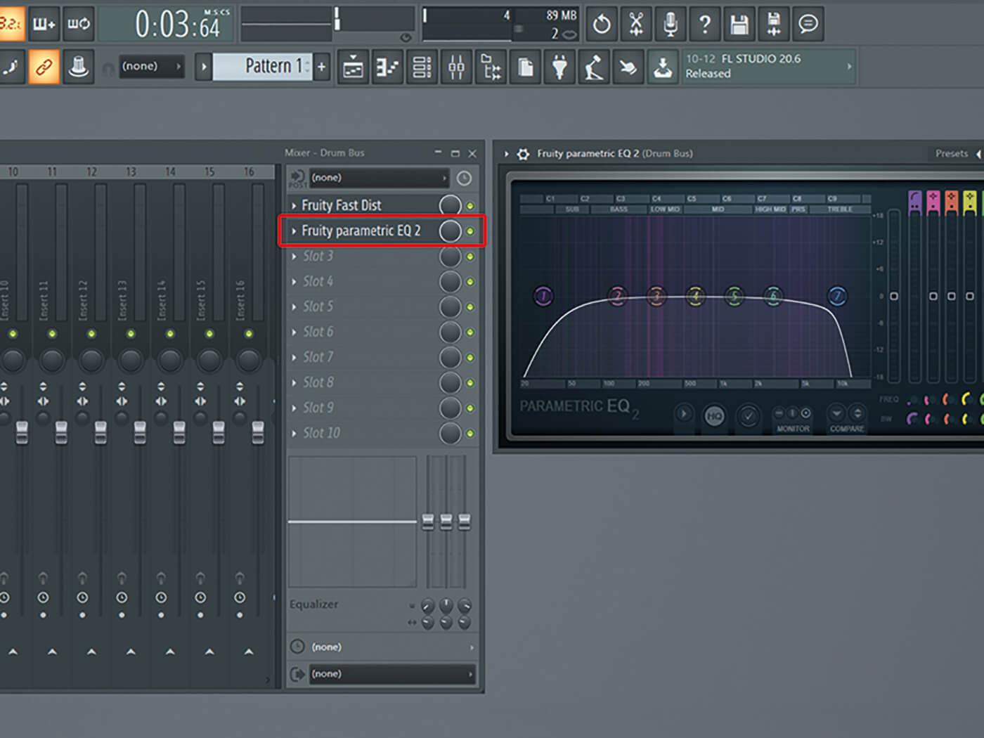 FL Studio Tutorial 16