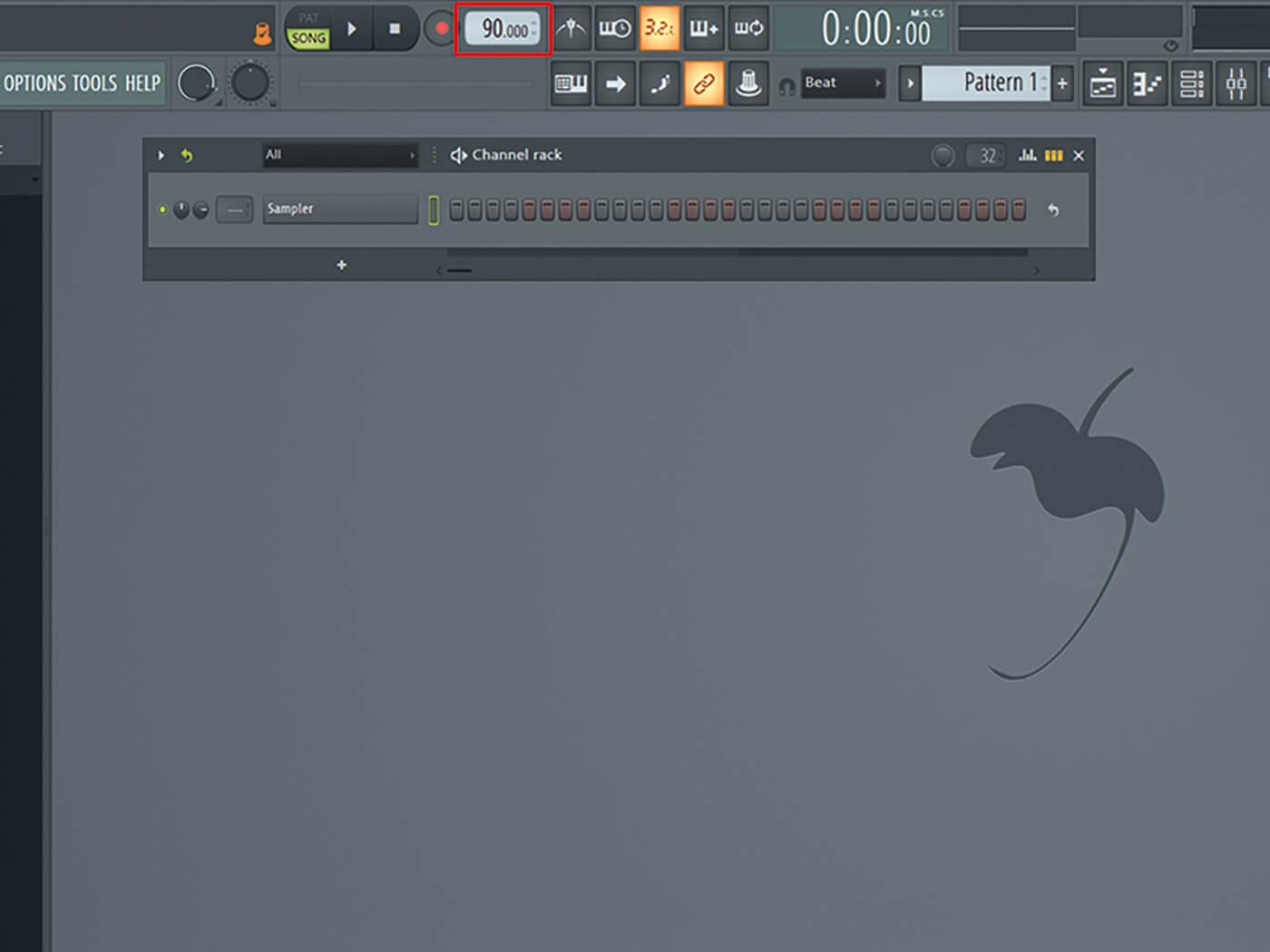 FL Studio Tutorial 1
