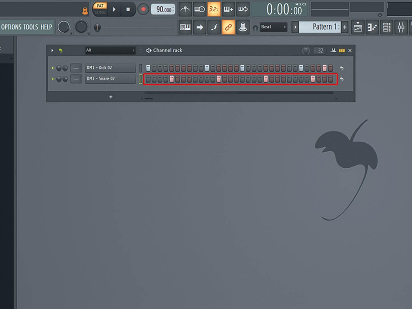 FL Studio Tutorial 4