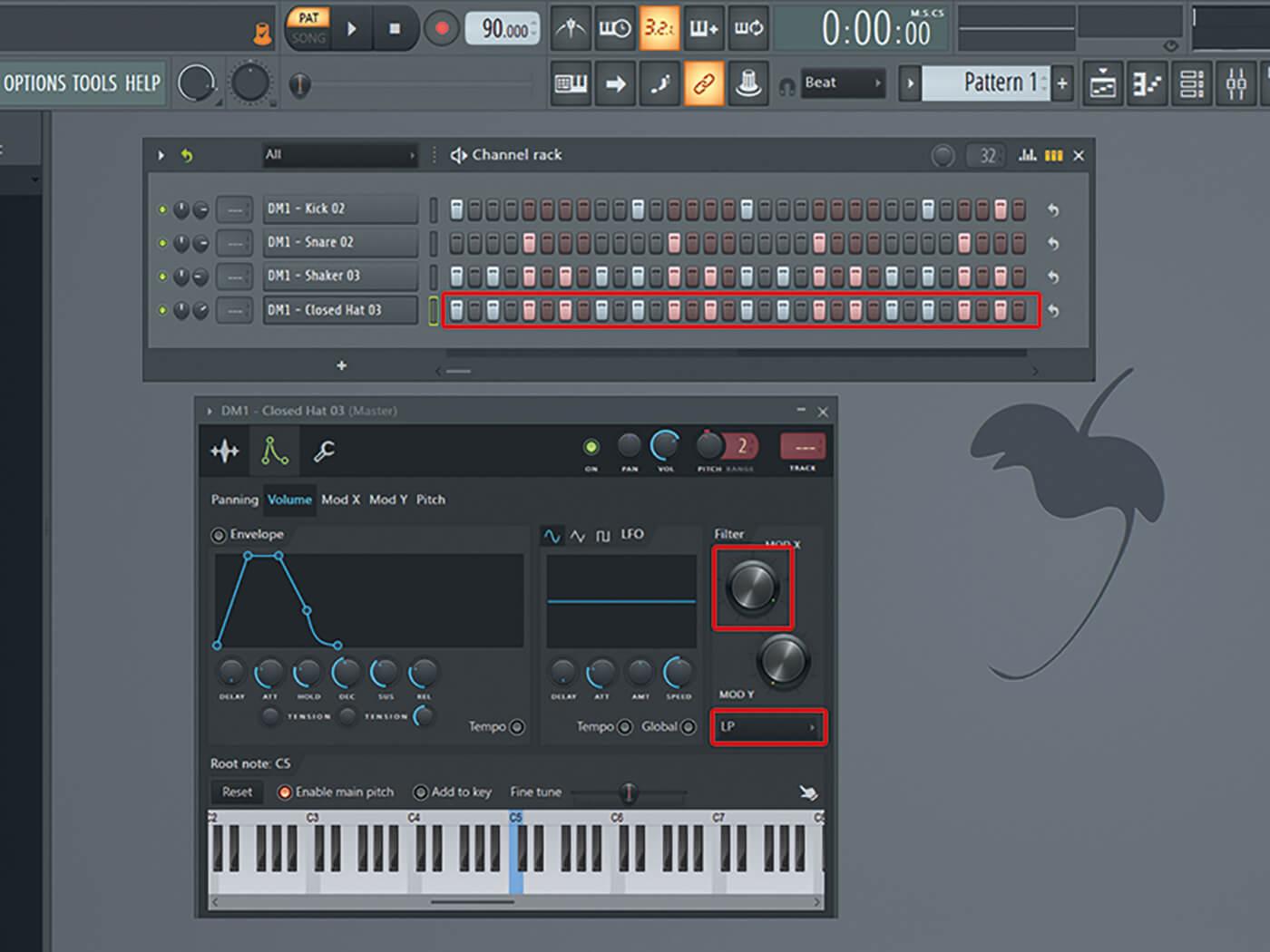 FL Studio Tutorial 6
