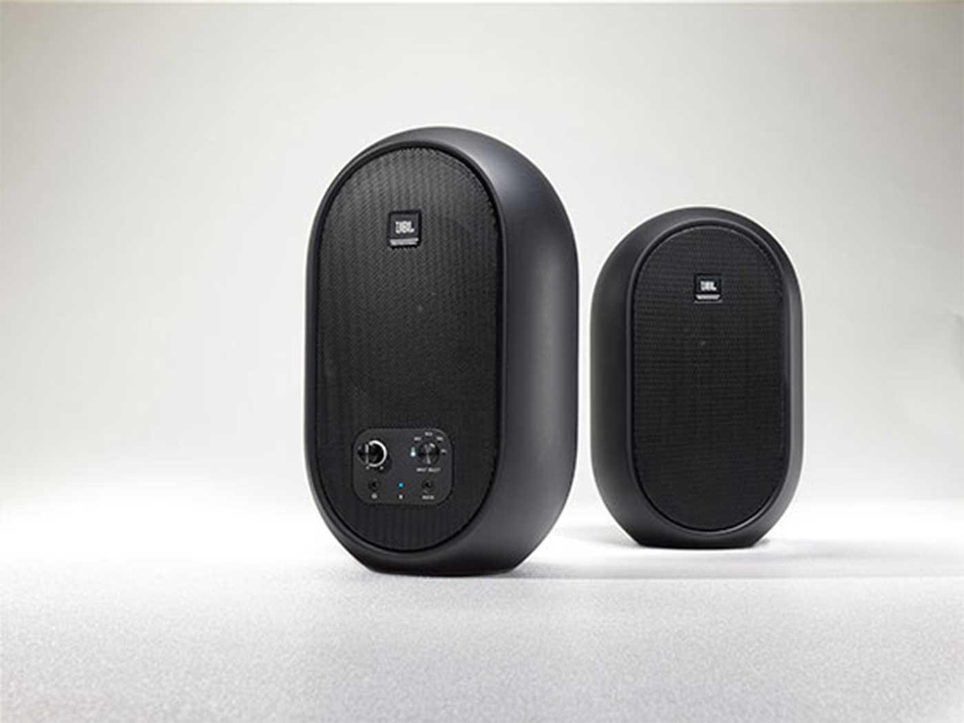 JBL One Series 104 gets a Bluetooth-equipped relaunch - MusicTech