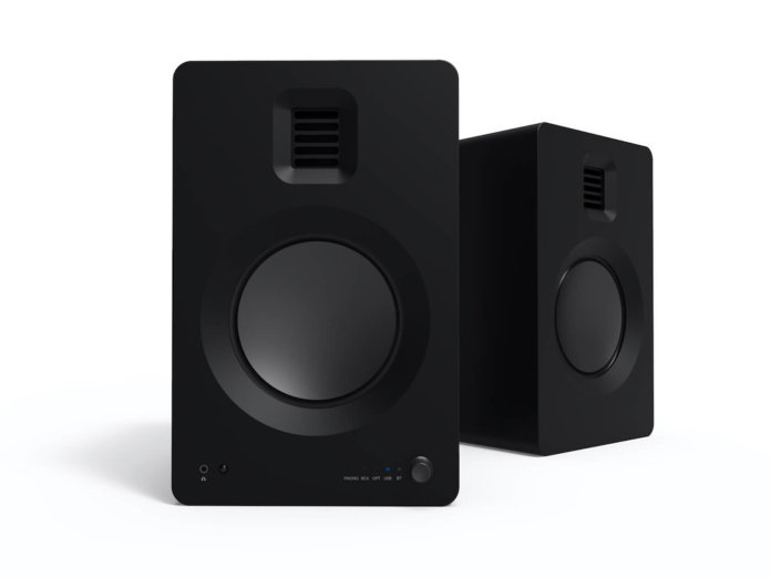 Kanto TUK Premium Powered Speakers