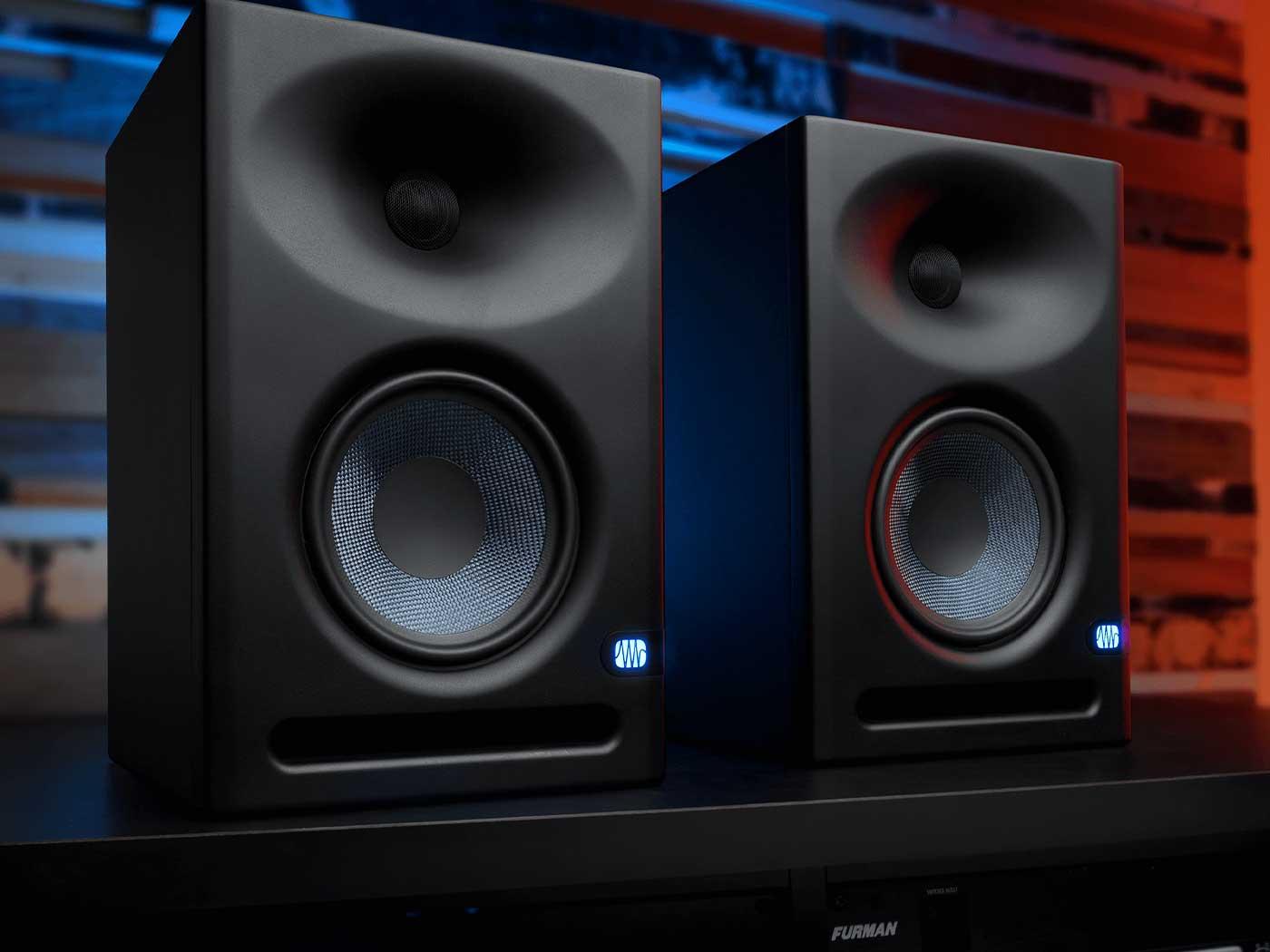 PreSonus welcomes Eris E7 to the XT loudspeaker family - MusicTech