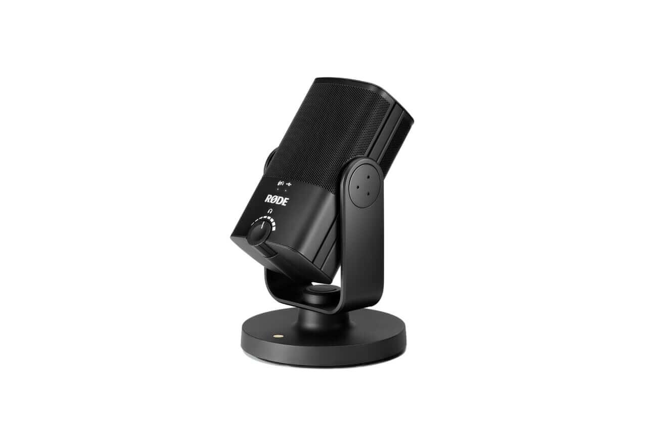 Rode NT-USB Mini product pic