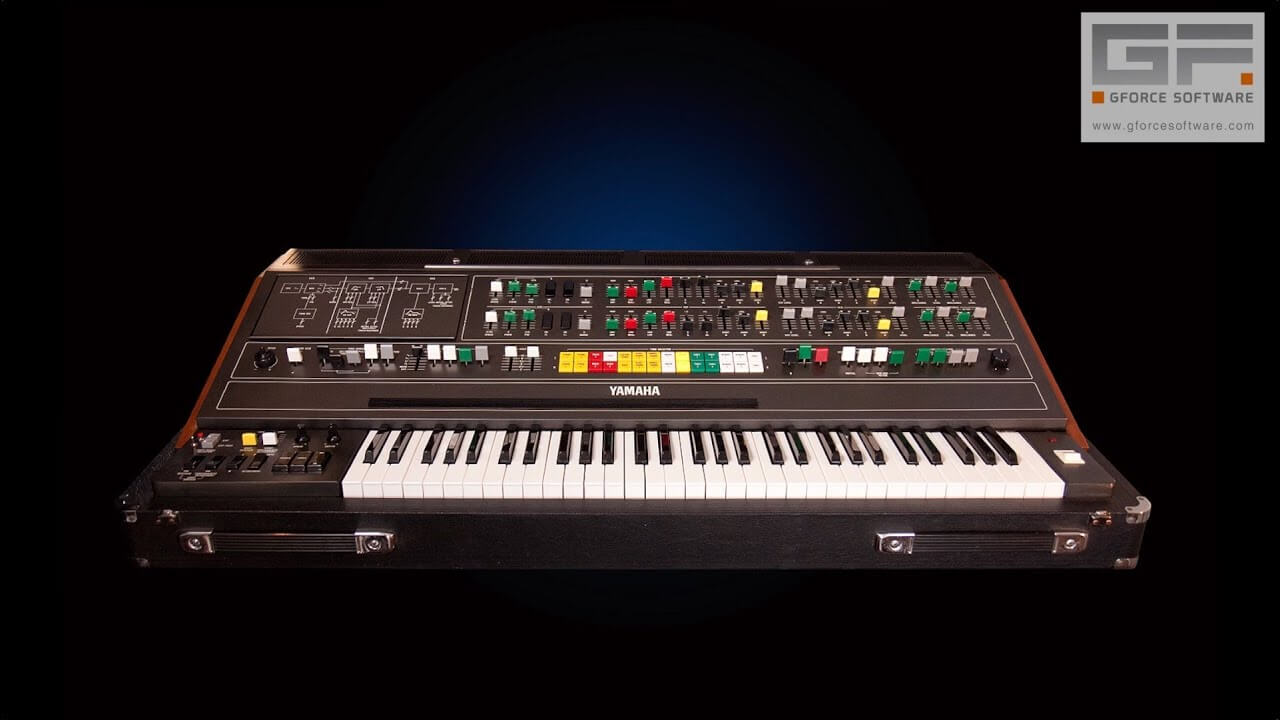 Check out this full walkthrough of the Yamaha CS-80 - MusicTech