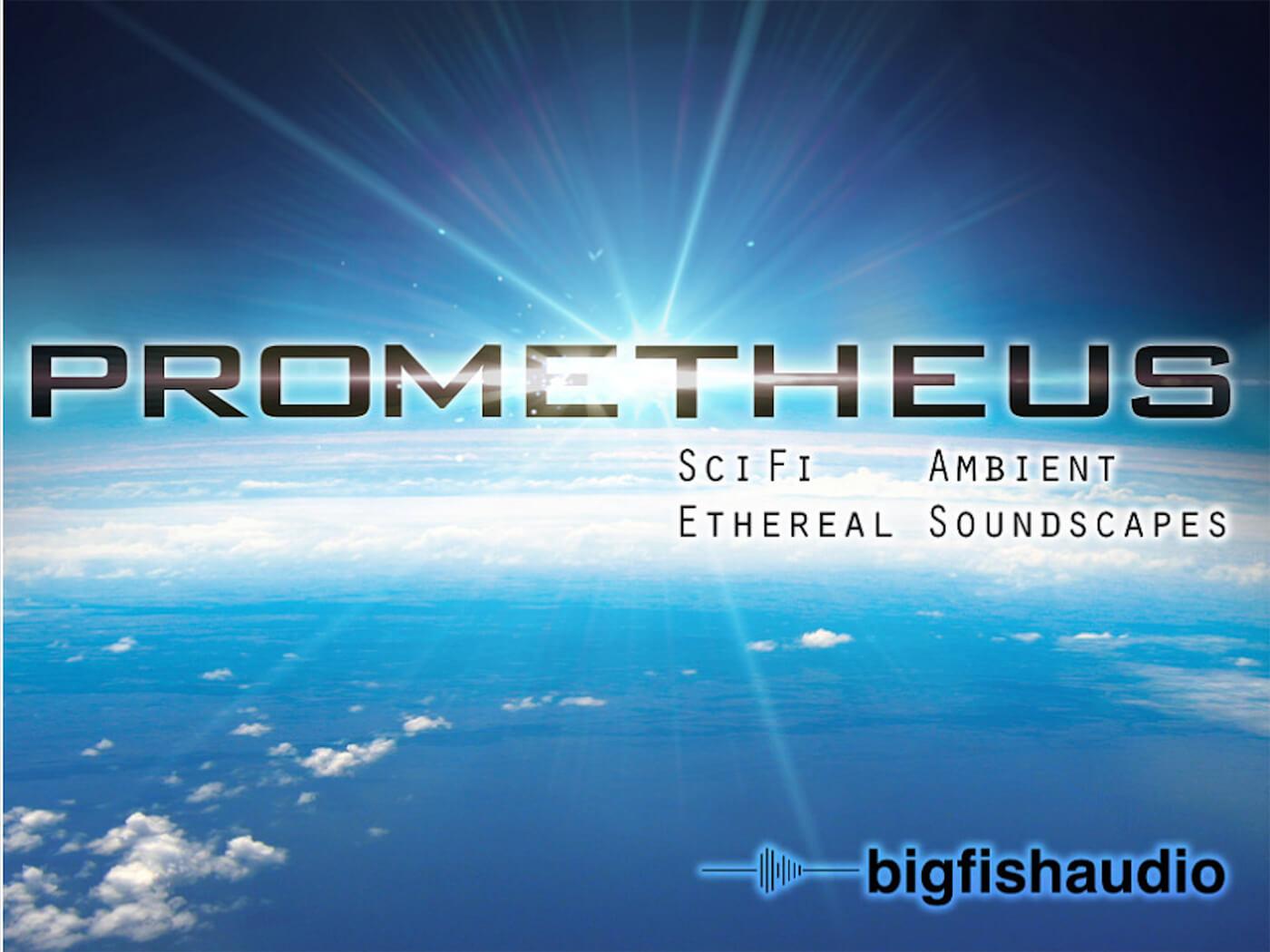 Big Fish Audio Prometheus