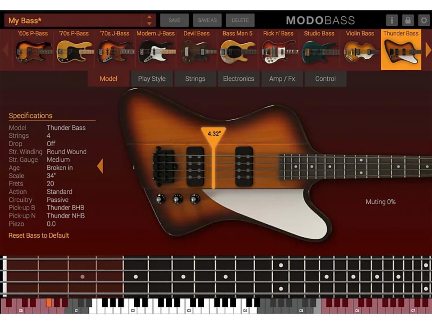 IK Multimedia Modo Bass - Why Bass Matters