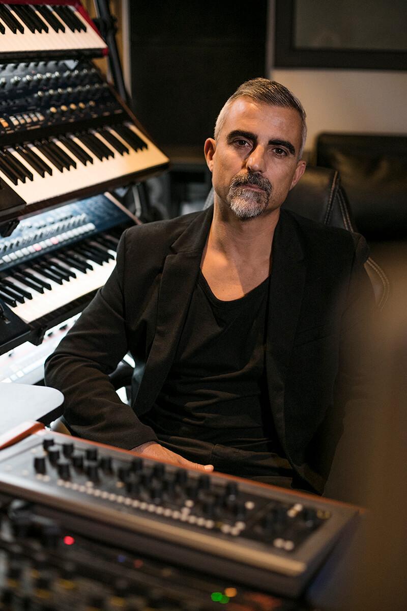 Gaetano Parisio
