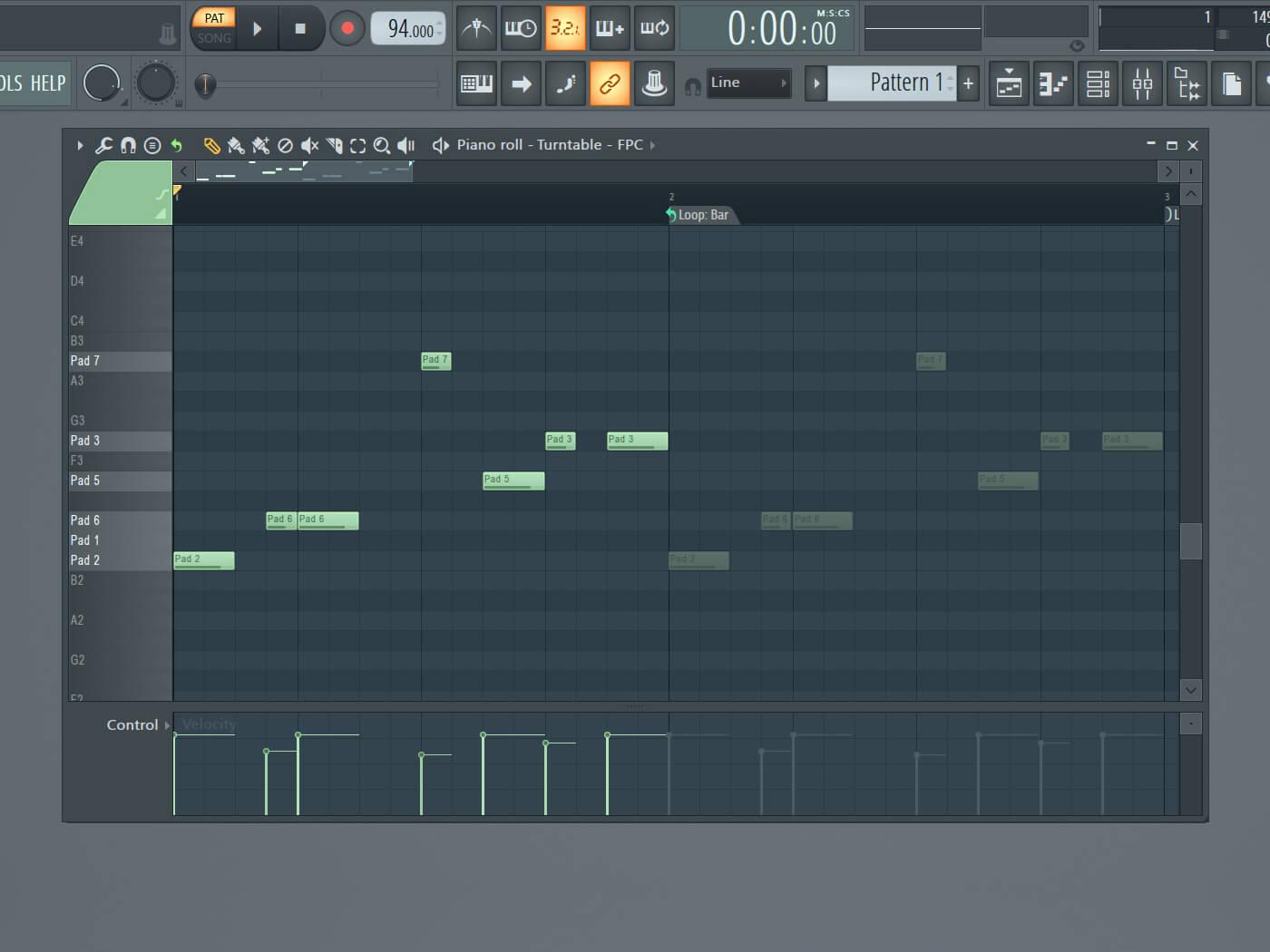MT 205 FL Studio TUT Pt 18