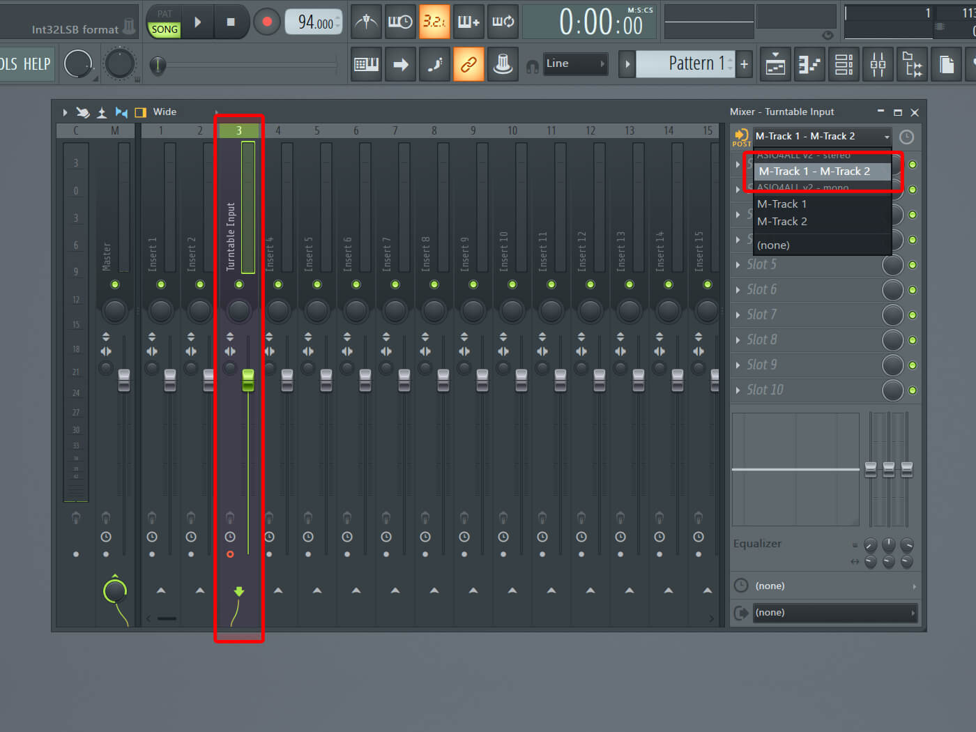 MT 205 FL Studio TUT Pt 3