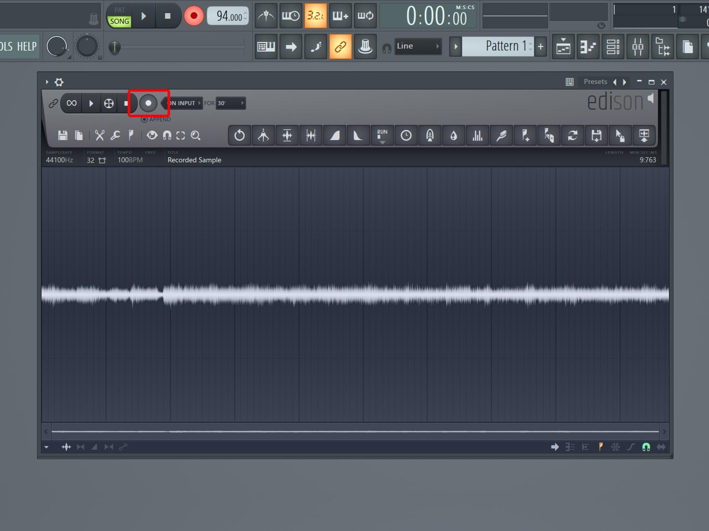 MT 205 FL Studio TUT Pt 6