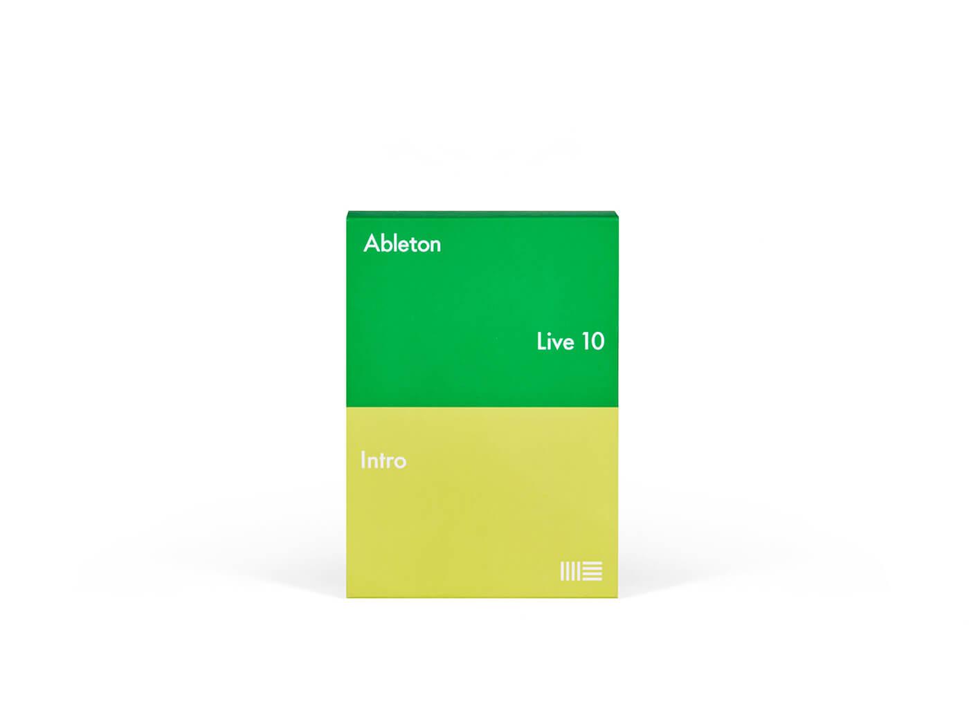 MT 205 Ableton Live Part 2