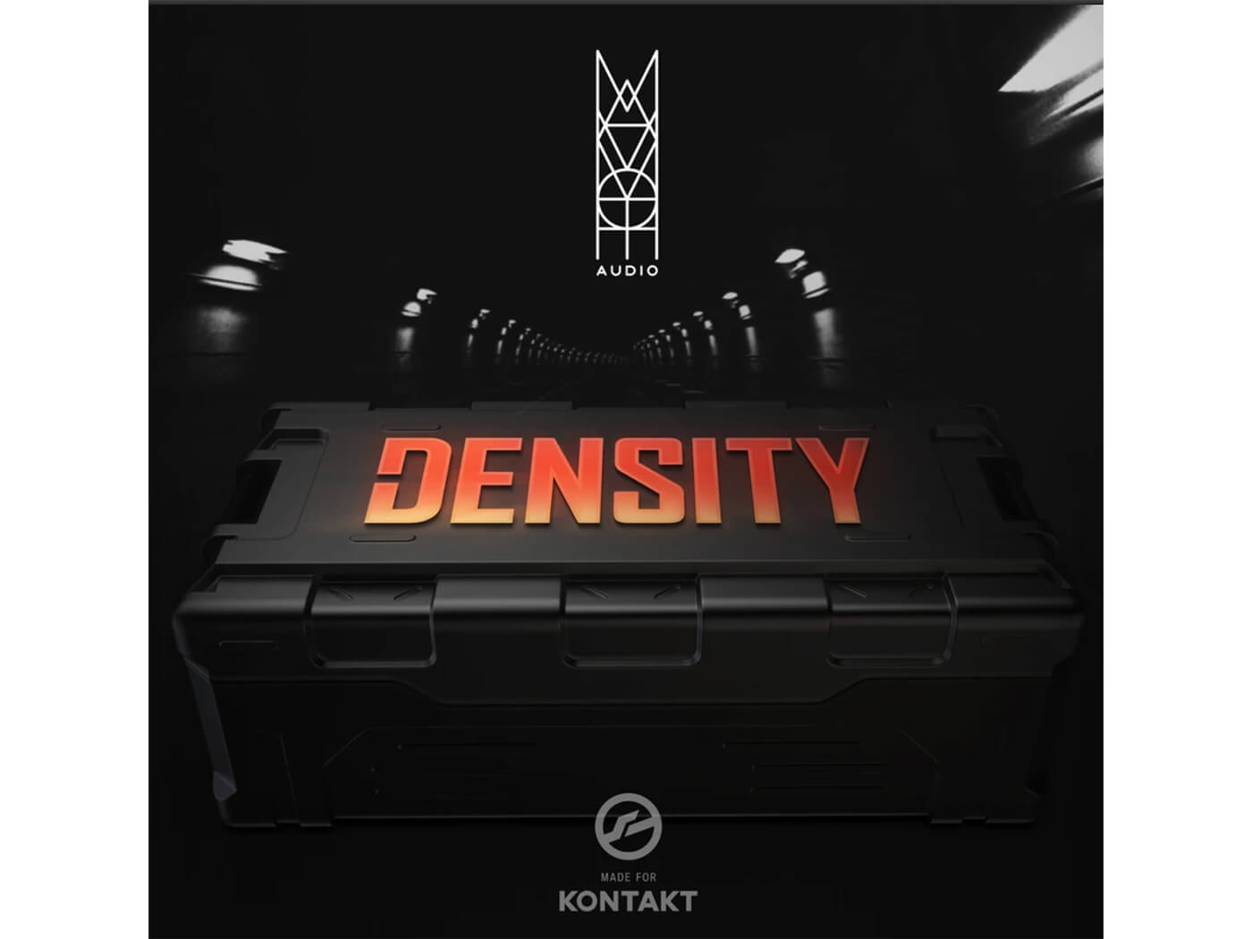 Mammoth Audio Density
