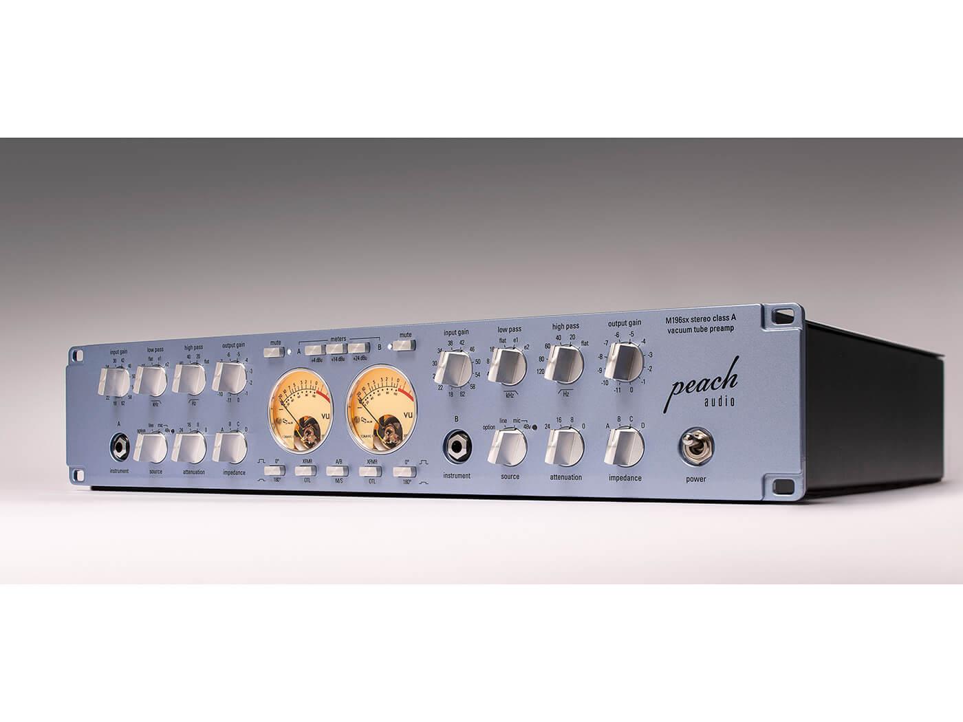Peach Audio Savannah M196sx