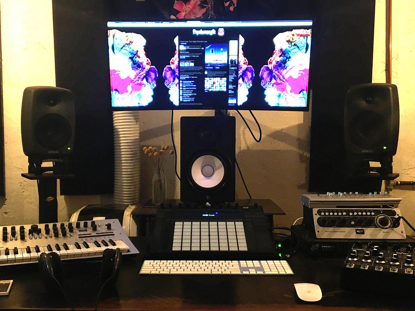 Psychemagik Studio