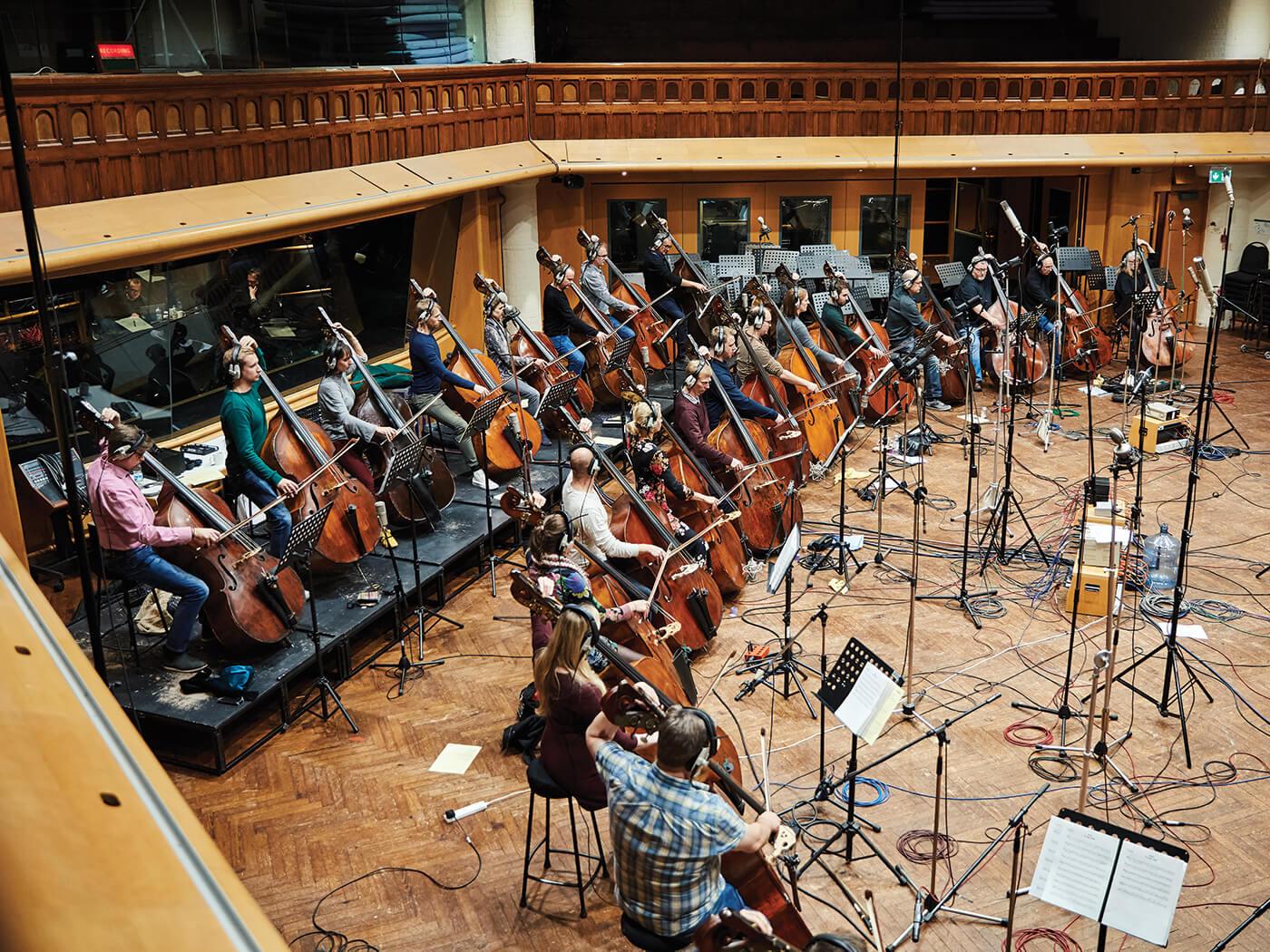 Spitfire Audio Hans Zimmer Orchestral