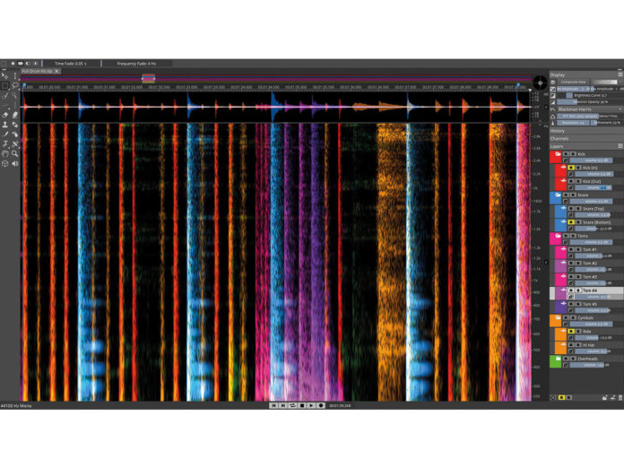 Steinberg Spectra Layers Pro 6