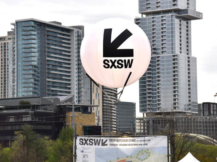 sxsw 2019 logo