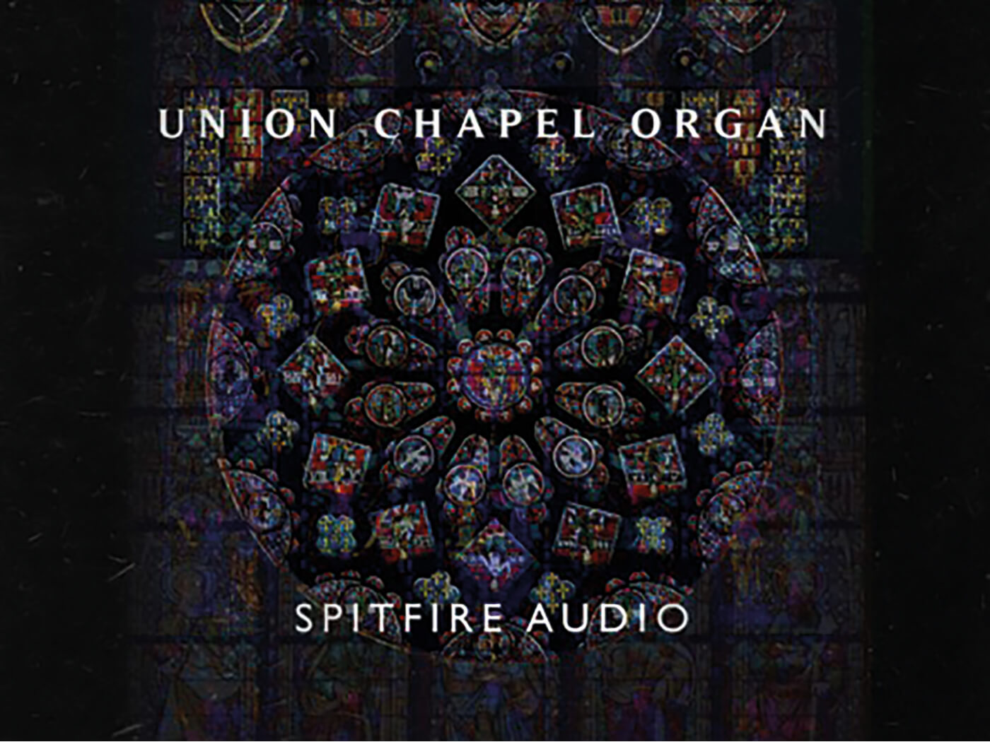 Spitfire Audio Union Chapel Organ