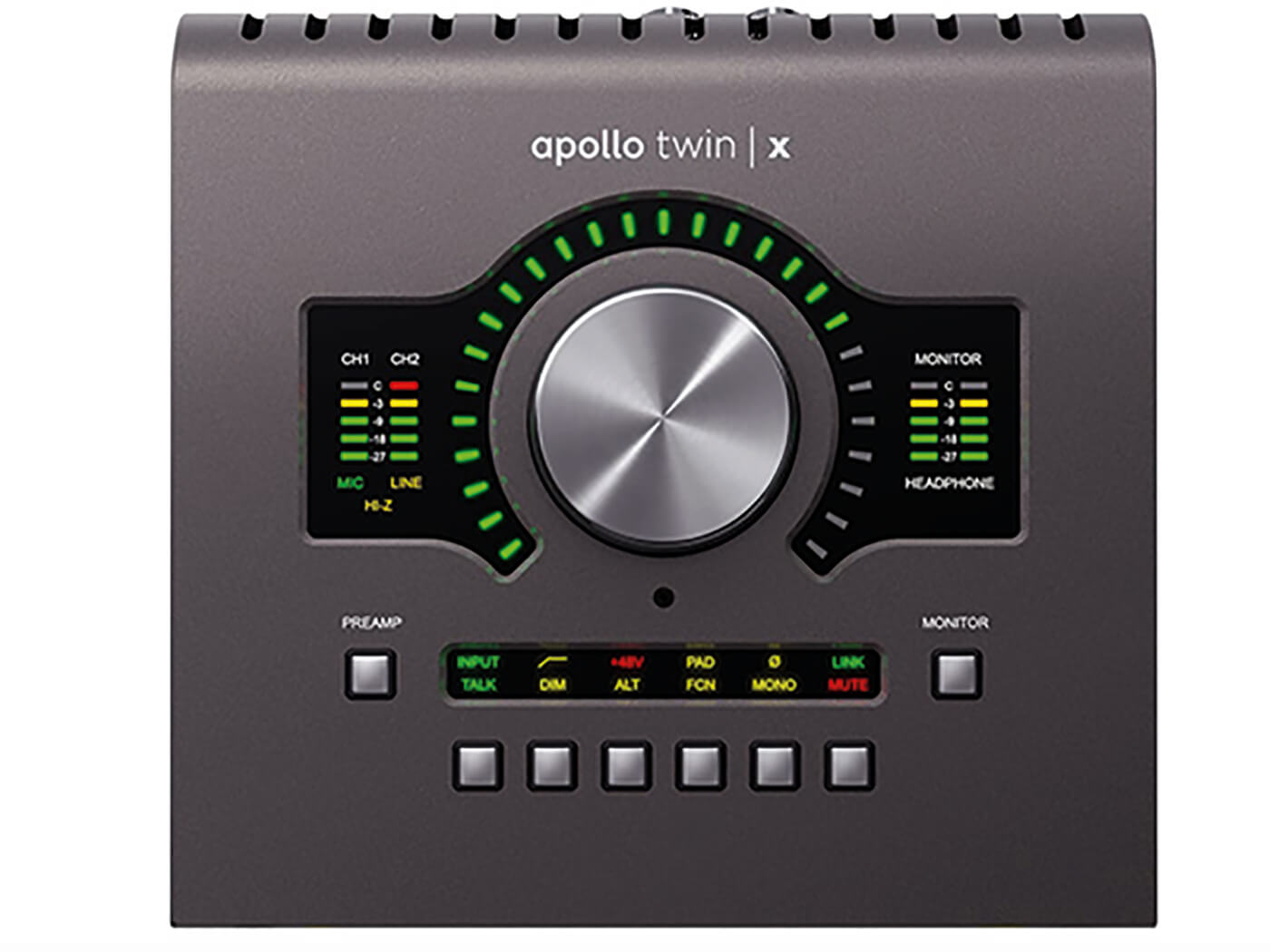 Universal Audio Apollo Twin X