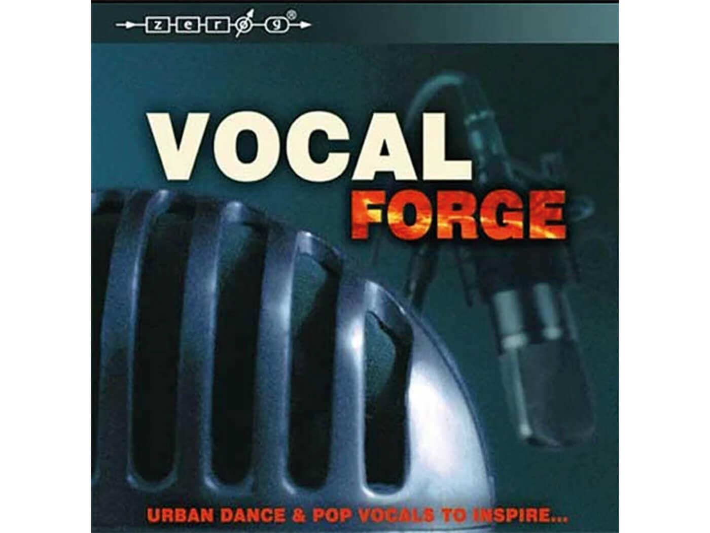 Zero G Vocal Forge