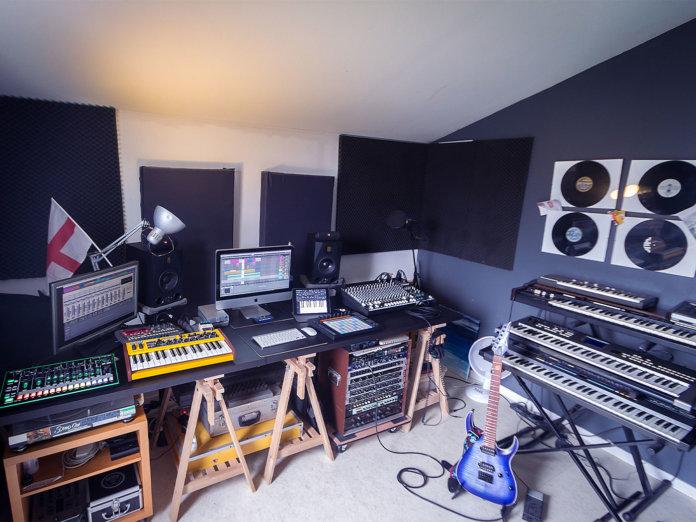 Cedrik Zimmerman Studio