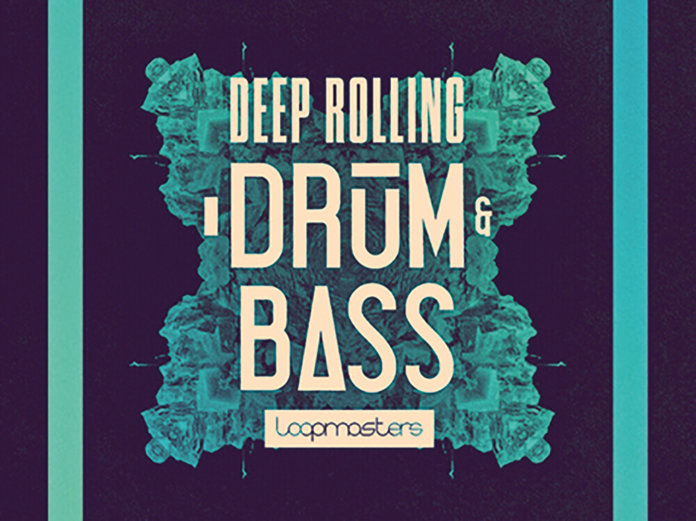Loopmasters Deep Rolling Drum And Bass