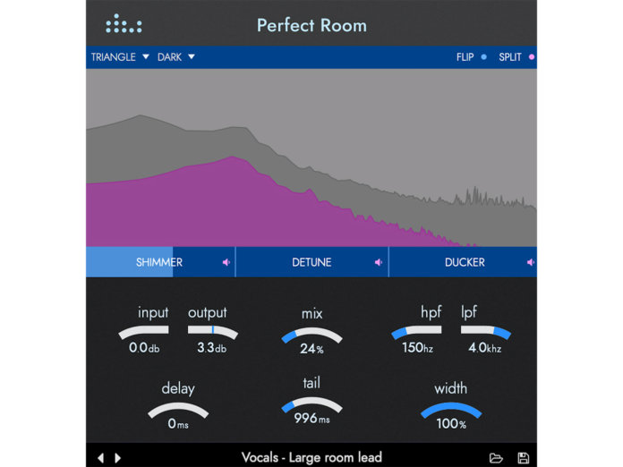 Denise Audio Perfect Room