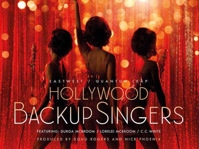 EastWest Sounds Hollywood Backup Singers