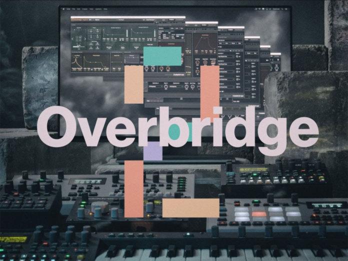 Elektron Overbridge 2