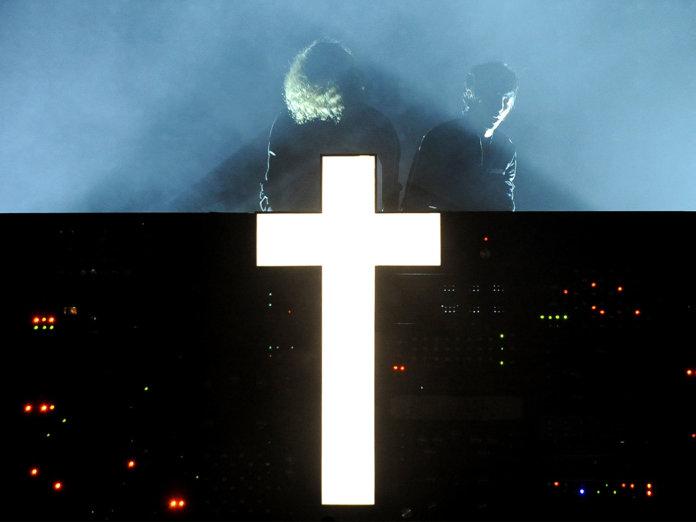 Justice Cross